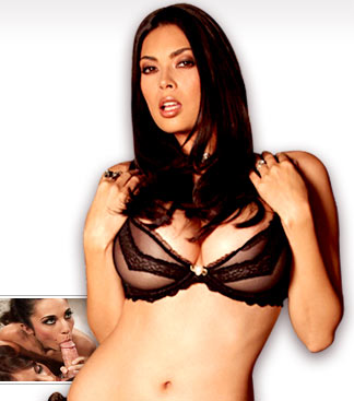 Tera Patrick's Official Site