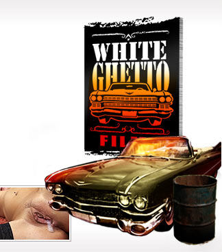 White Ghetto's Official Site